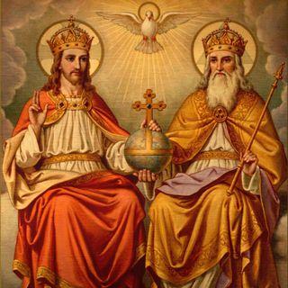 The Trinity XIII