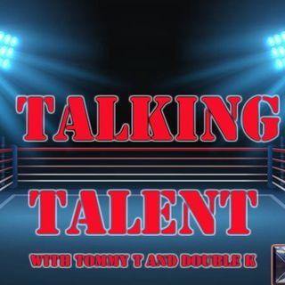 Talking Talent Episode 1
