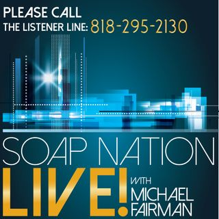 Soap Nation Live