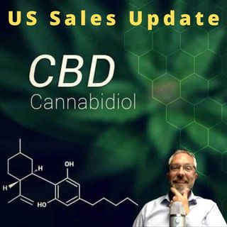 US CBD Sales Update