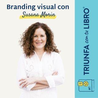 Branding visual con Susana Morin