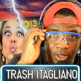 OMJ Podcast 013 | TRASH ITAGLIANO (Occhiali Protettivi CONSIGLIATI)