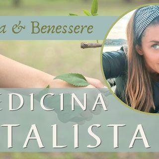 Medicina Vitalista | Prevenzione, Cura e Guarigione | Natura & Benessere - con Manuela Micucci, Naturopata | Live