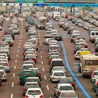 Non è utopia essere rimborsati  per autostrade intasate di lavori