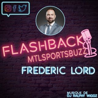 Fred Lord @FlashbackMsb
