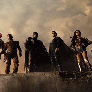 Subculture Film Review - ZACK SNYDER'S JUSTICE LEAGUE (2021)