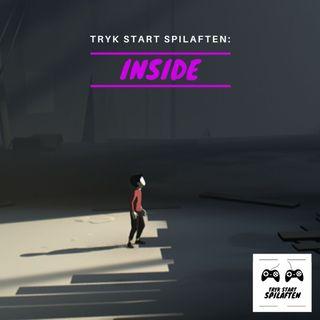 Spilaften 05 - Inside