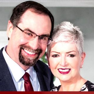 Derek & Sharon Gilbert