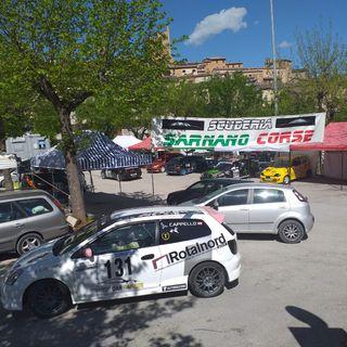 #sarnano Formula Sarnano!