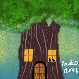 Radio Rumi Program 29: You are at the door, let yourself in!