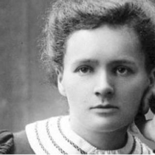 Briciole di Donna - Marie Curie