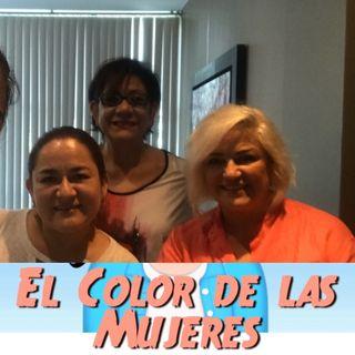 Mujeres de Paz y Empresarias de Morelos