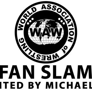WAW Fan Slam 14/2/2019
