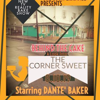 """""""BEHIND THE CAKE"""" RADIO SPECIAL Part 1, 2, & 3"""