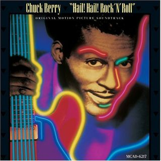 Black History Spotlight Presents: Chuck Berry