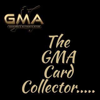The GMA Sports Card Collector