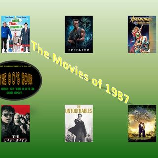 Movies of 1987