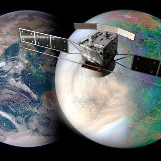 AstronautiCAST 14×32 – Tira più una missione su Venere…
