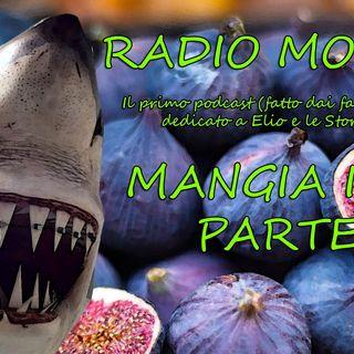 Radio Mosche - Puntata 15: Mangia i Fiki (Parte 1)