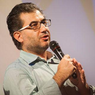 Crisi di governo, intervista a Giuseppe Mallozzi del Messaggero