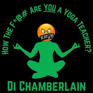 Episode 7 - Di Chamberlain