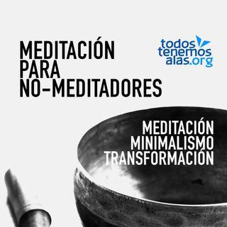 Meditación para No Meditadores