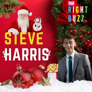 Live Radio With Steve Harris