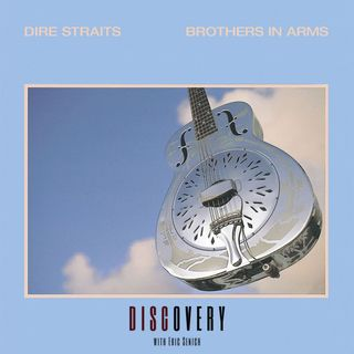 Episode 24   Dire Straits 'Brothers In Arms' Album