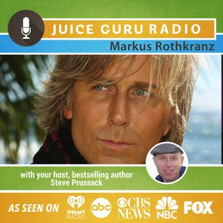 ep. 95: Dreams Come True with Markus Rothkranz