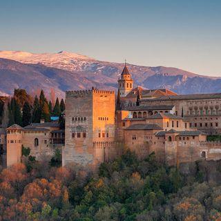 7 Días x Delante 17032020 (7DXD). COVID-19, Ofertas de empleo y Recuerdos de la Alhambra