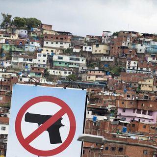 El regreso de America Latina - La città più pericolosa al mondo