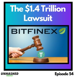 The $1.4 Trillion Lawsuit
