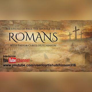 Romans Chapter 11 Pt 4 (2020-5-28)