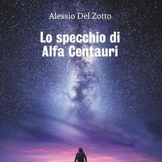 IlSalotto di RRi con Alessio Del Zotto