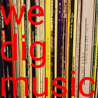 We Dig Music - Series 1 Episode 0