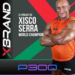 #12 Beneficios de tomar glutamina - Xisco Serra | XBRAND - World Champion - Culturismo - Fitness