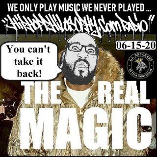 HipHopPhilosophy.com Radio - 06-15-20 - Monday Night Fresh
