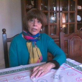 Hablando sobre el Reiki con Isabel Urroz