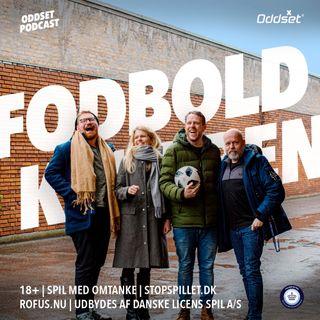 Afsnit 2 - Med Heidi Frederikke og David Mandel