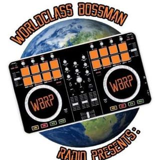 """DJ """"THE BOSS"""" LEWIS.......WBRP CEO and FOUNDER"""