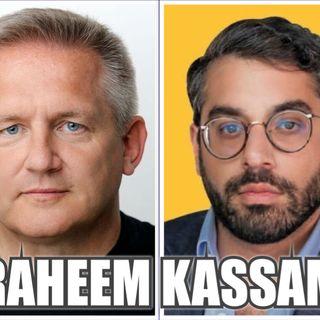 Episode 20. Raheem Kassam