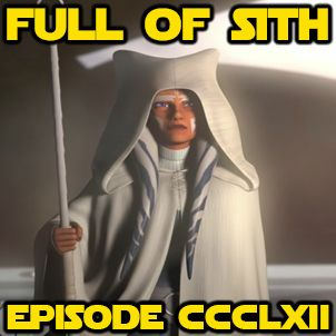 Episode CCCLXII: News and the Mailbag