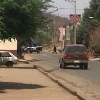 Gobierno de Michoacán reprobó la agresión con armas de fuego, de la que fue objeto una brigada de vacunación contra covid- 19