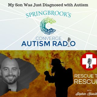 My Son Was Just Diagnosed with Autism