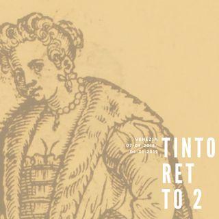 La Venezia di Tintoretto