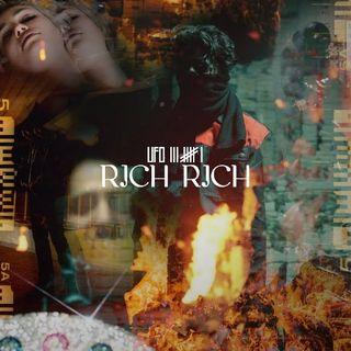 Ufo361 - Rich Rich Leftovers