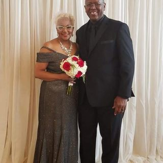 Finding Love After 60