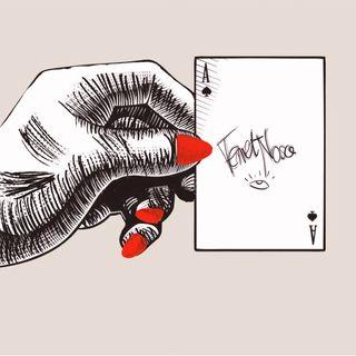#9 Pesca una carta: fatalismo o libero arbitrio? (IT)