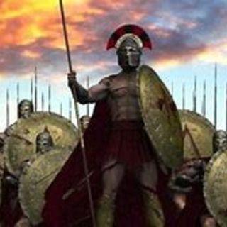 Leonidas Is The Man