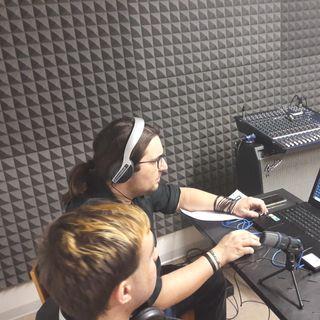 RadioGobetti Internescional puntata 2 Pt2